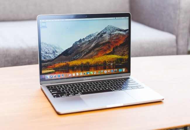Apple MacBook Pro 13 Inchi 2018
