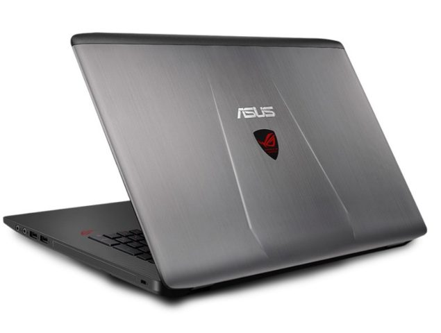 Asus ROG GL752VW