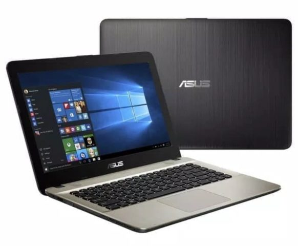 Asus VivoBook X441BA – GA412T