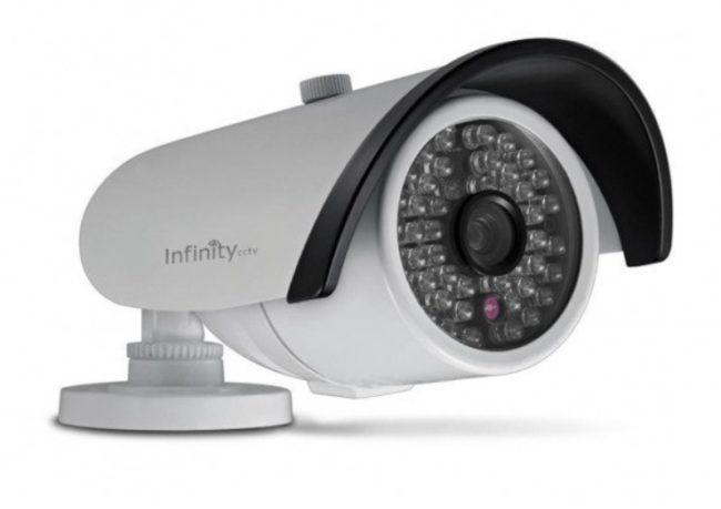 Infinity Camera CCTV TS – 63