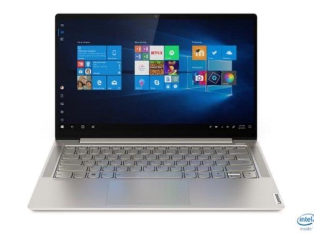 Lenovo Yoga S740 1065G7