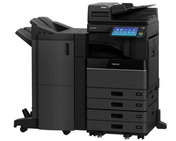 Cek Harga Mesin Fotocopy Toshiba Dan Spesifikasi Serinya Jmtech Id