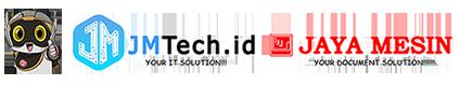 Blog JMTech | Info Terkini di JMTech.id