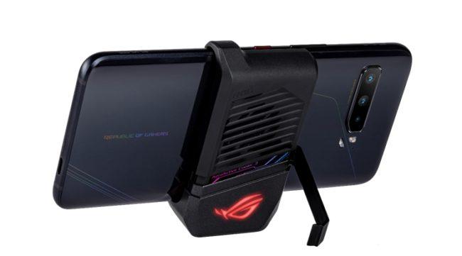 AeroActive Cooler 3